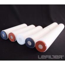 cartouche filtrante plissée pour purificateur d'eau hydrogène