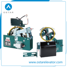 Hot-Selling Unidirectional Speed Governor for Machine Roomless Elevator (OS15-240A)