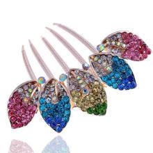 Gets.com zinc alloy wholesale crystal hair accessories