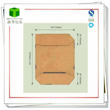 Bolsa de papel industrial de la válvula de papel