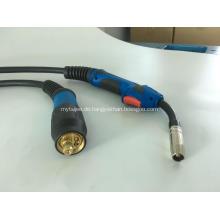 EDAWELD Luftgekühlte Bewertung 450A