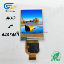 """A030vvn01 Monitor LCD de 3 """"de 45 pines TFT tipo HDMI"""