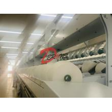 100% Polyester Yarn 20/2 RAW WHITE For Dishcloths