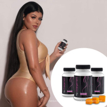 Maca Gummy for Buttock Enhancement with Private Label Butt Increase for Women