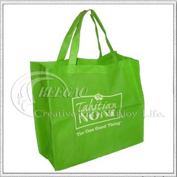 Recicl o saco de compras não tecido (KG-NB022)