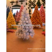 Aiguille artificielle en pin Aigrette de Noël