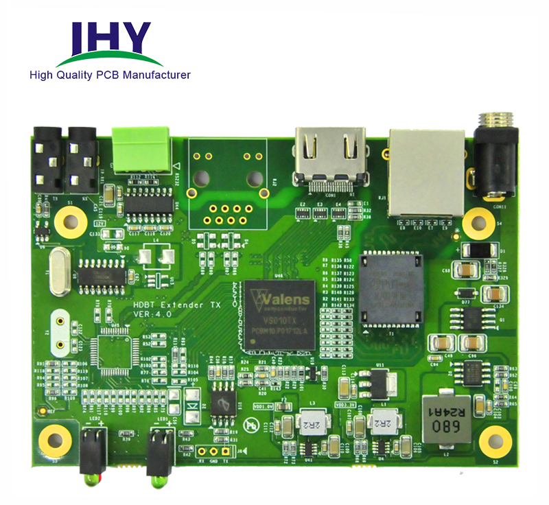 1.6mm High-Quality High Tg PCB Board Tg170 Fr4