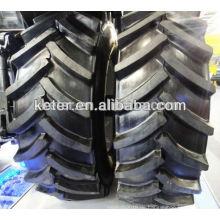 Radial Traktor Traktor Reifen 420 / 70r28 Best Distributor