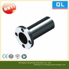 OEM de alta calidad material de rodamiento lineal