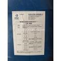 Acrilato de polivinilo Emulsión Adhesivo Líquido Pvac Pegamento Para Madera Pegamento MDF Pegamento Látex Blanco