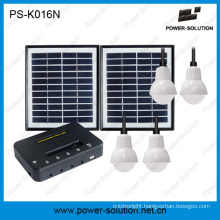 Factory Sale of Solar Home Light System for Africa Market