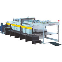 Pharmacy Package Roll Cutting and Slitting Machine D Type