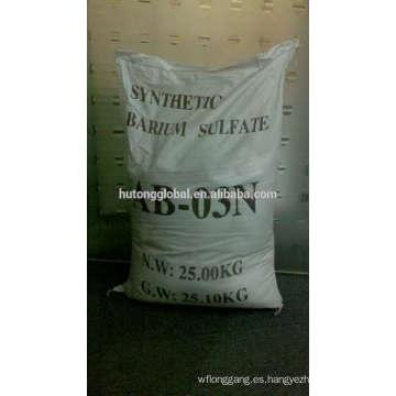 sulfato de bario precipitado BSP