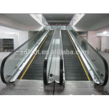 FJZY moving walkway step width 1000mm inclination : 10degree