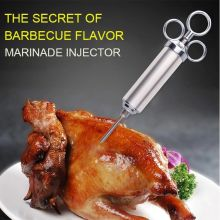 El secreto de BARBECUT SABOR MARINADE INJECTOR
