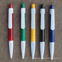 Niedriger Preis garantiert Qualität Werbung Werbe Kugelschreiber