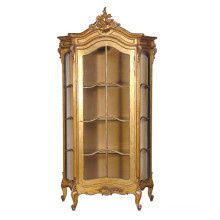 Wooden Display Stand/Exquisite Wooden Showcase