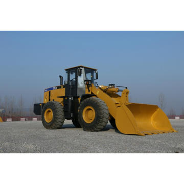 SEM 5ton Engineering&Construction Machinery / Earth-moving Machinery wheel loader SEM652D