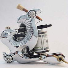 Newest Handmade Firefly tattoo machines with five colors