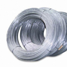 nail wire carbon steel wire hot dipped galvanized
