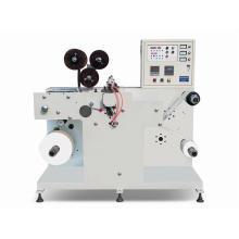 Rotary Hot- Stamping Machine (WJTJ-350)