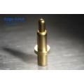 Mola de bronze Pogo Pin para DIP