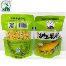 Идеи детских закусок Кукуруза Кукуруза