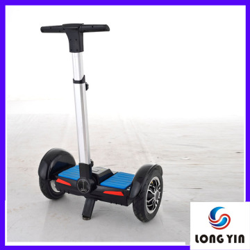 Skateboard Electric 2 Wheel Balance Scooter con mango