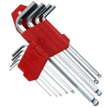 Chave Allen, chave hexagonal com ferramenta manual