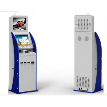 ATM Banking Machine Ticket Vending Machine with Bill Acceptor
