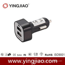 5V 3.1A 16W DC Double USB in Car Charger