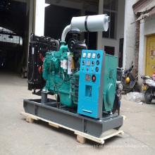 Tipo aberto Turbocompressor refrigerado a água Gerador Lista de preços Powered by Perkins 2206c-E13tag3