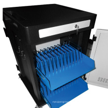 ZMEZME Charging Cart/Charging Cabinet/charging station with CE certification for schools