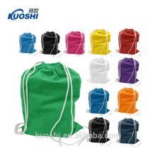 Sonderanfertigungen 420d Nylon Kordelzug Rucksack Taschen