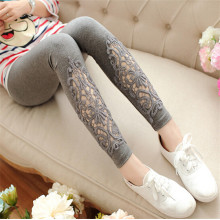 Leggings Modaux en Coton