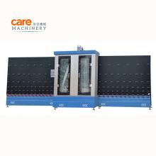 Vertical Insulating Glass Washing And Drying Machine Equipment Line