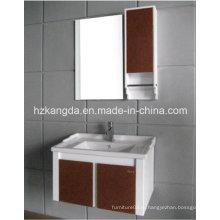 Шкаф ванной комнаты PVC / тщета ванной комнаты PVC (KD-298D)