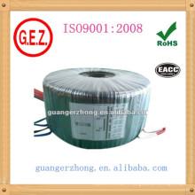 Transformateur toroïdal 250va