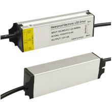 Interruptor a prueba de agua 12V Driver 48W Adaptador de corriente constante