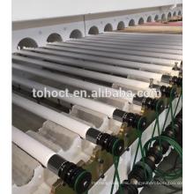 Kiln furnace Quartz beam rod