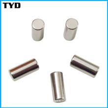 High Quality Cylinder Sintered NdFeB Magnet