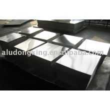 Feuille d'aluminium de 1,2 mm