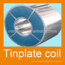 prime EN10202 tinplate