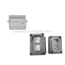 La durabilidad modificó los moldes para requisitos particulares de la cesta del molde del plástico del dren del cuenco