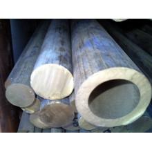 Tubo de bronze de alumínio C63000, C62300, C62400, C61900, C95400, C95500