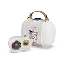 Bluetooth Shower Speaker Waterproof Wireless Speakers