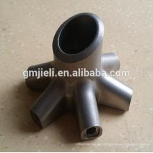304 Edelstahl-Feinguss-Armaturen (ISO90001 / IS16949)