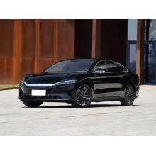 MN-HAN Высокоскоростной электромобиль