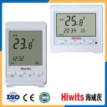 Écran LCD bon marché Digital WiFi Smart Temperature Thermostat sans fil