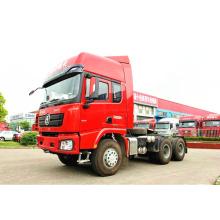 China Shacman Tractor Truck X3000 F3000 H3000Truck Head Trailer Truck Shaanxi Original Factory Price